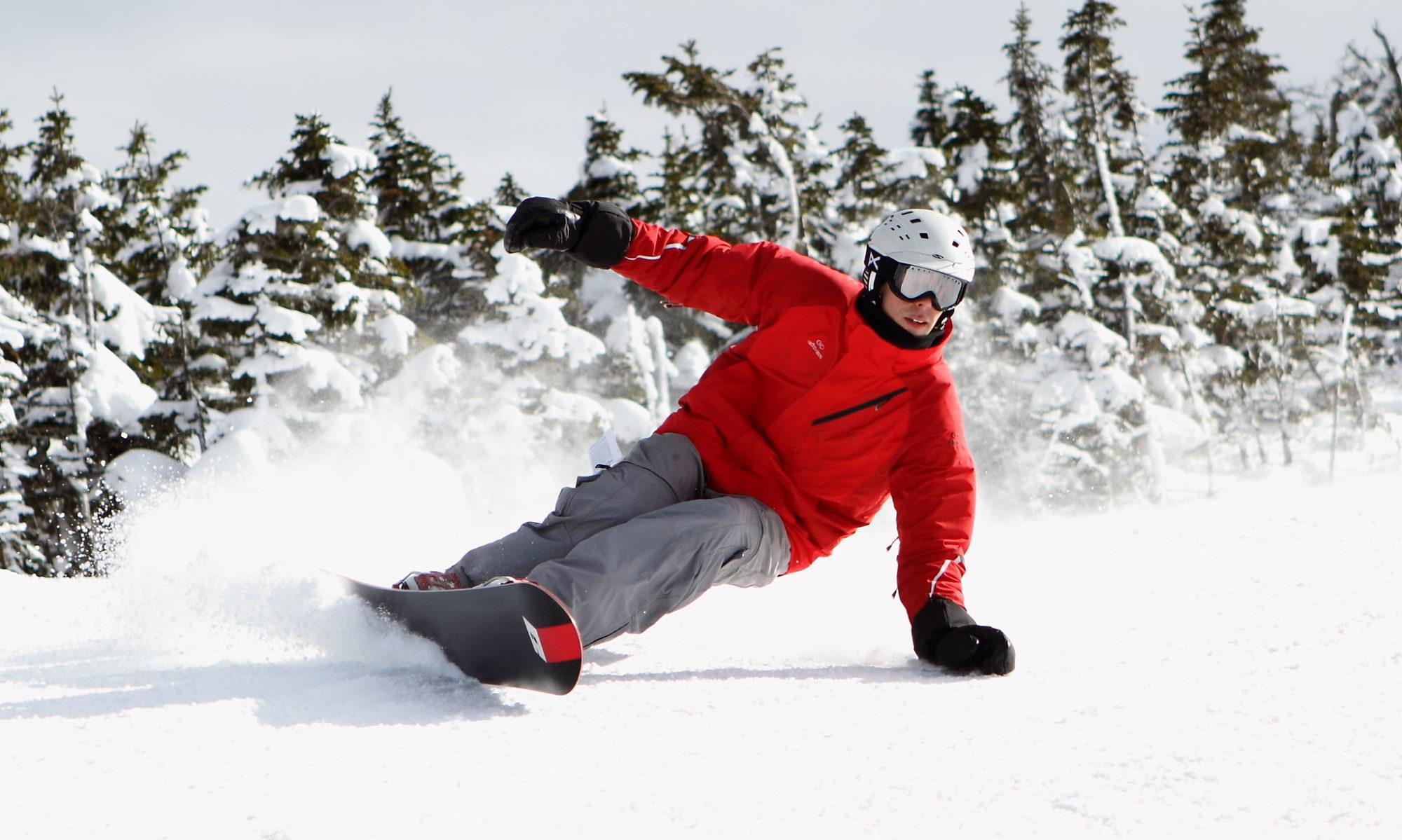 AlpineSnowboarder.com